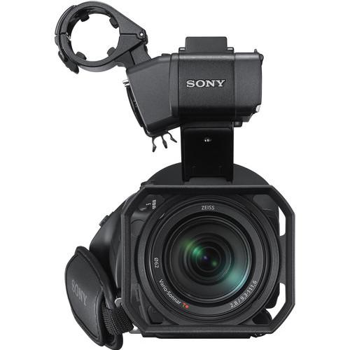 Sony PXW Z90V 4K HDR XDCAM Camcorder 4