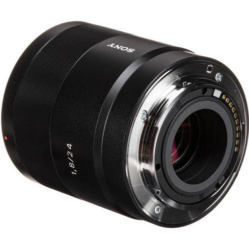 Sony Sonnar T E 24mm f1.8 ZA Lens 5