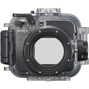 Sony Underwater Housing for Select RX100 Series Cameras 1