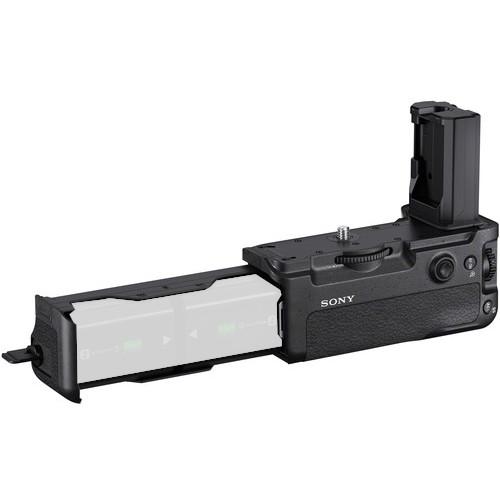 Sony VG C3EM Vertical Grip 2