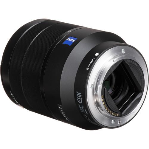 Sony Vario Tessar T FE 24 70mm f4 ZA OSS Lens 4