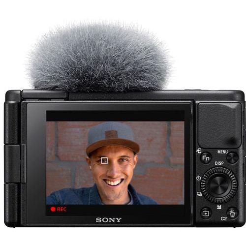 Sony ZV 1 Digital Camera 1