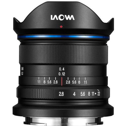 Venus Optics Laowa 9mm f2.8 Zero D 1 1