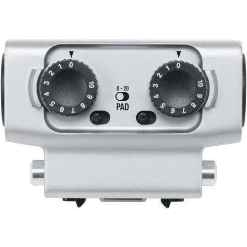 Zoom EXH 6 Dual XLR TRS Combo Input Capsule 1
