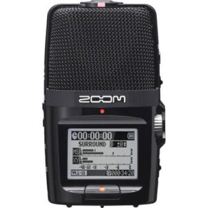 Zoom H2n Portable Handy Recorder 1