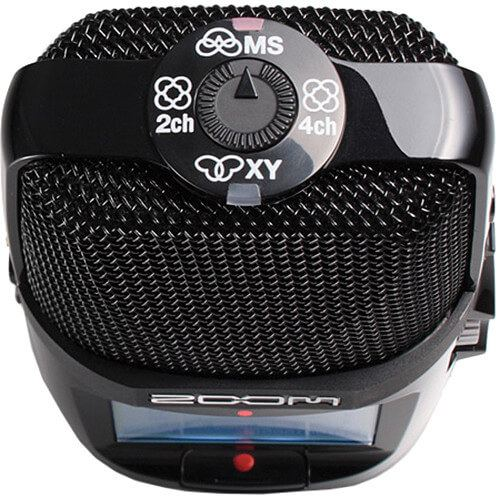 Zoom H2n Portable Handy Recorder 4