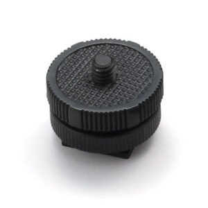 Zoom HS 1 Hot Cold Shoe Mount Adapter 3