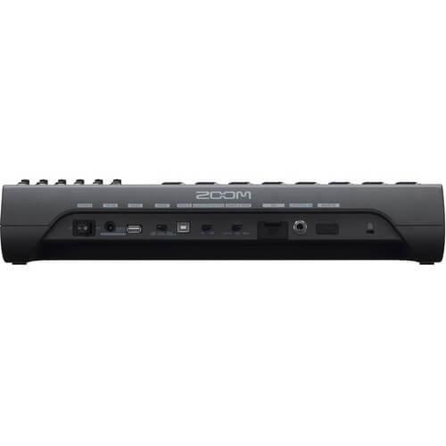 Zoom LiveTrak L 20 Digital Mixer Multitrack Recorder 5