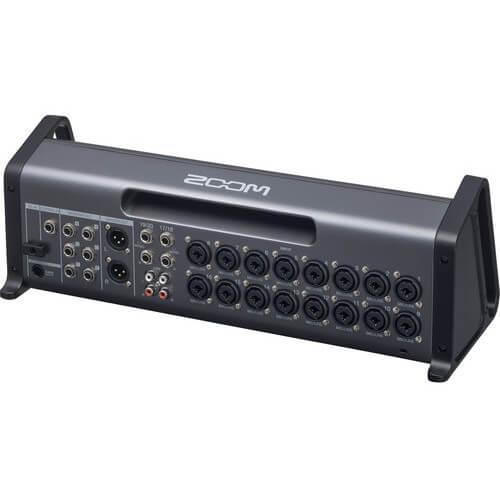Zoom LiveTrak L 20r Digital Mixer Multitrack Recorder 1