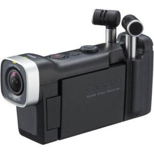 Zoom Q4n Handy Video Recorder 1