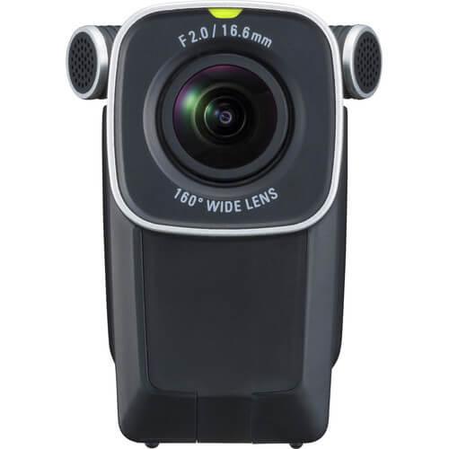 Zoom Q4n Handy Video Recorder 2