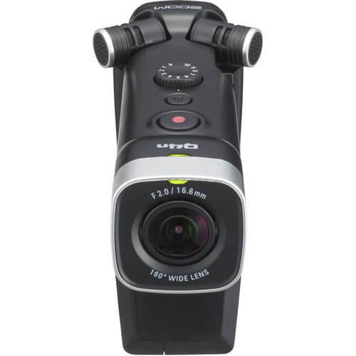 Zoom Q4n Handy Video Recorder 3
