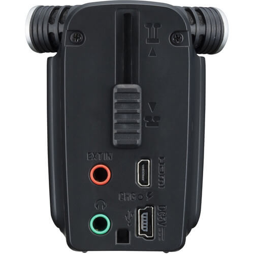 Zoom Q4n Handy Video Recorder 5