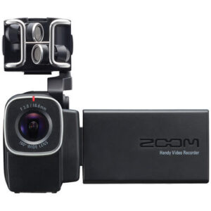 Zoom Q8 Handy Video Recorder 6