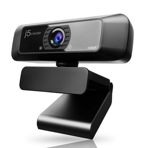 j5create JVCU100 HD Webcam 3