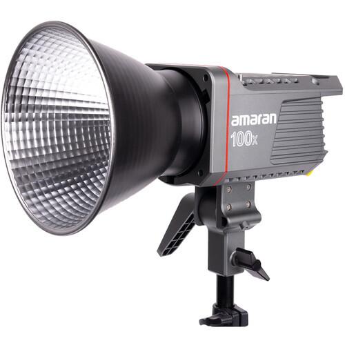 Amaran 100x LED Light 2