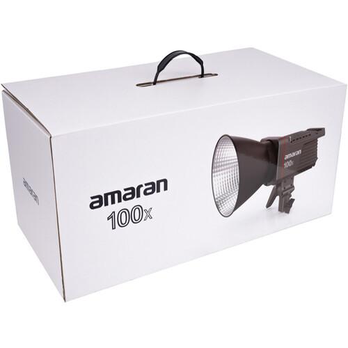 Amaran 100x LED Light 6