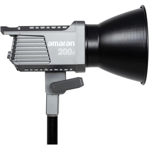 Amaran 200d LED Light 1