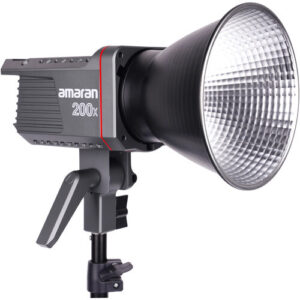 Amaran 200x LED Light 1