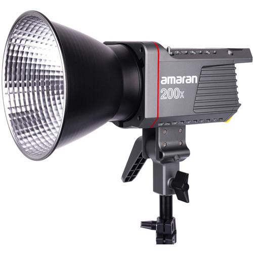 Amaran 200x LED Light 2