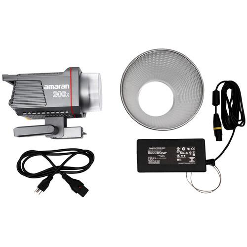 Amaran 200x LED Light 5