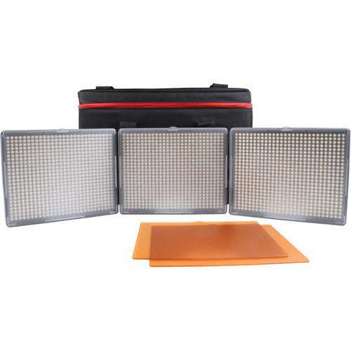 Amaran LED Lighting HR 672 KIT 2