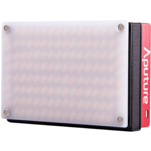 Aputure Amaran AL MX Bicolor LED Mini Light 1