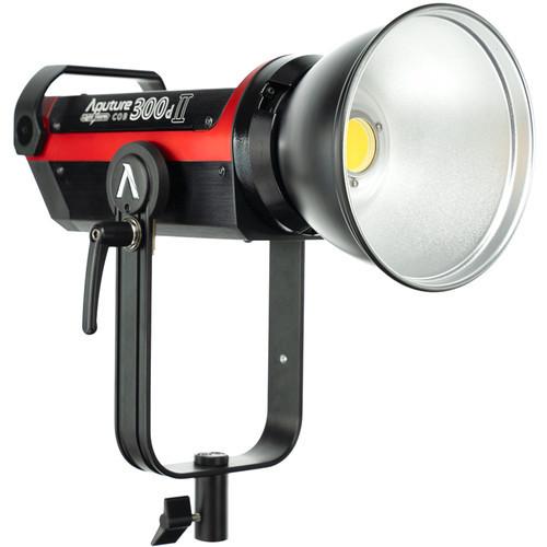 Aputure Light Storm C300d Mark II LED Light 1