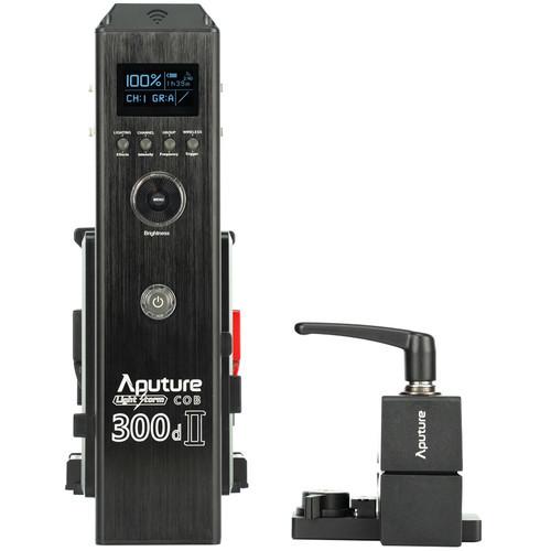 Aputure Light Storm C300d Mark II LED Light 5