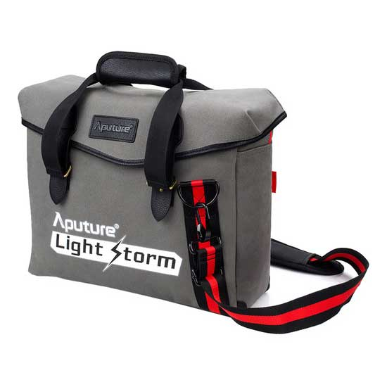 Aputure Light Storm Messenger Bag 5
