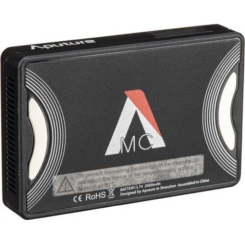 Aputure MC RGBWW LED Light 5