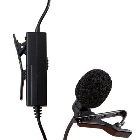 BOYA BY GM10 Pro Audio Lavalier Microphone 4