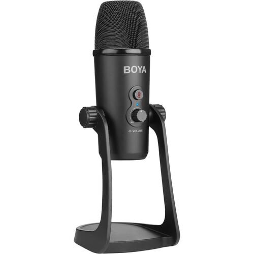 BOYA BY PM700 Multipattern USB Microphone 1