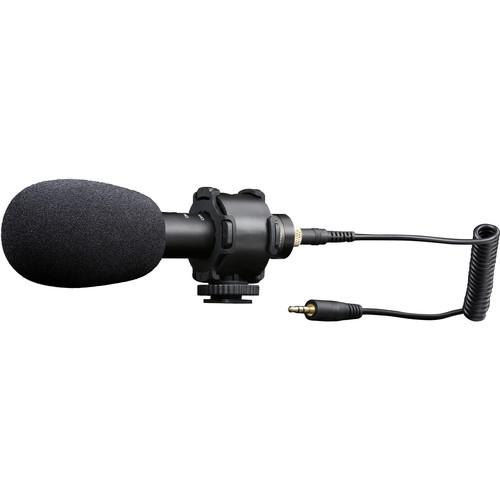 BOYA BY PVM50 Stereo Condenser Microphone 1