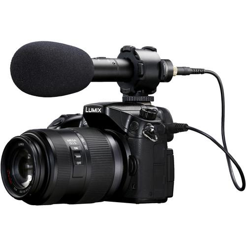 BOYA BY PVM50 Stereo Condenser Microphone 5