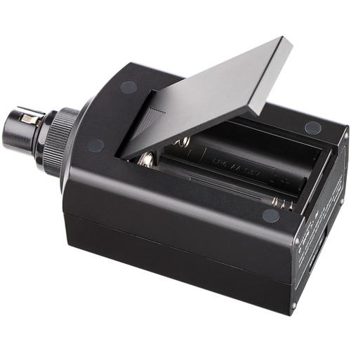 BOYA BY WXLR8 PRO XLR Transmitter 4