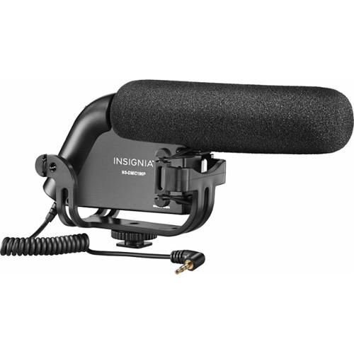 BOYA Supercardioid Shotgun Microphone 3