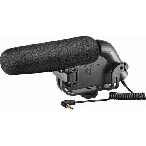 BOYA Supercardioid Shotgun Microphone 6