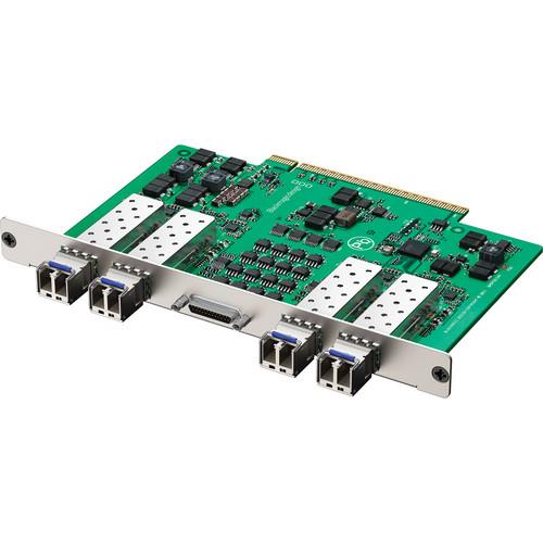 BlackMagic Router Universal Videohub Deck Cable 1