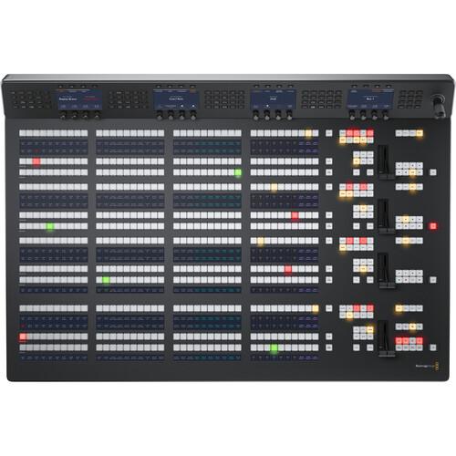 Blackmagic Design ATEM 4 M E Advanced Panel 3