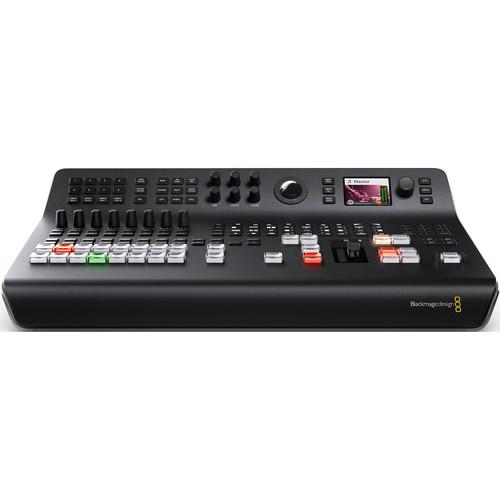 Blackmagic Design ATEM Television Studio Pro HD 1