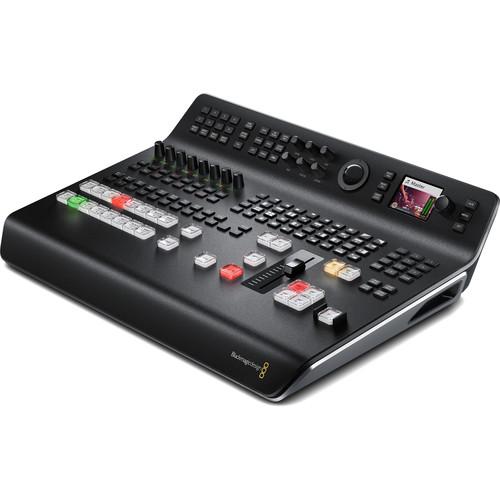 Blackmagic Design ATEM Television Studio Pro HD 3