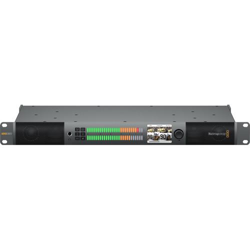Blackmagic Design Blackmagic Audio Monitor 12G 2