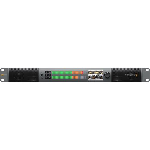Blackmagic Design Blackmagic Audio Monitor 12G 3