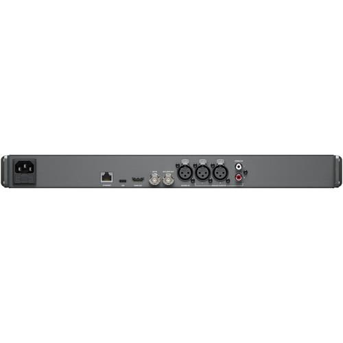 Blackmagic Design Blackmagic Audio Monitor 12G 4