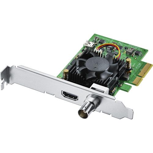 Blackmagic Design DeckLink Mini Recorder 4K 2