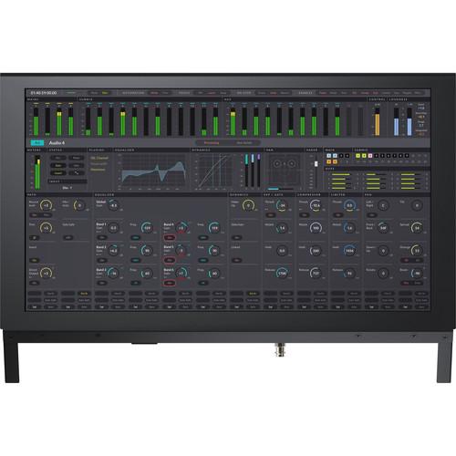 Blackmagic Design Fairlight Console LCD Monitor 1