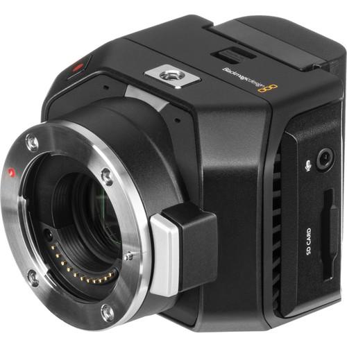 Blackmagic Design Micro Cinema Camera 3