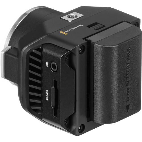 Blackmagic Design Micro Cinema Camera 4