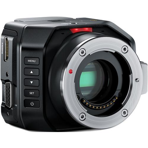 Blackmagic Design Micro Studio Camera 4K 1
